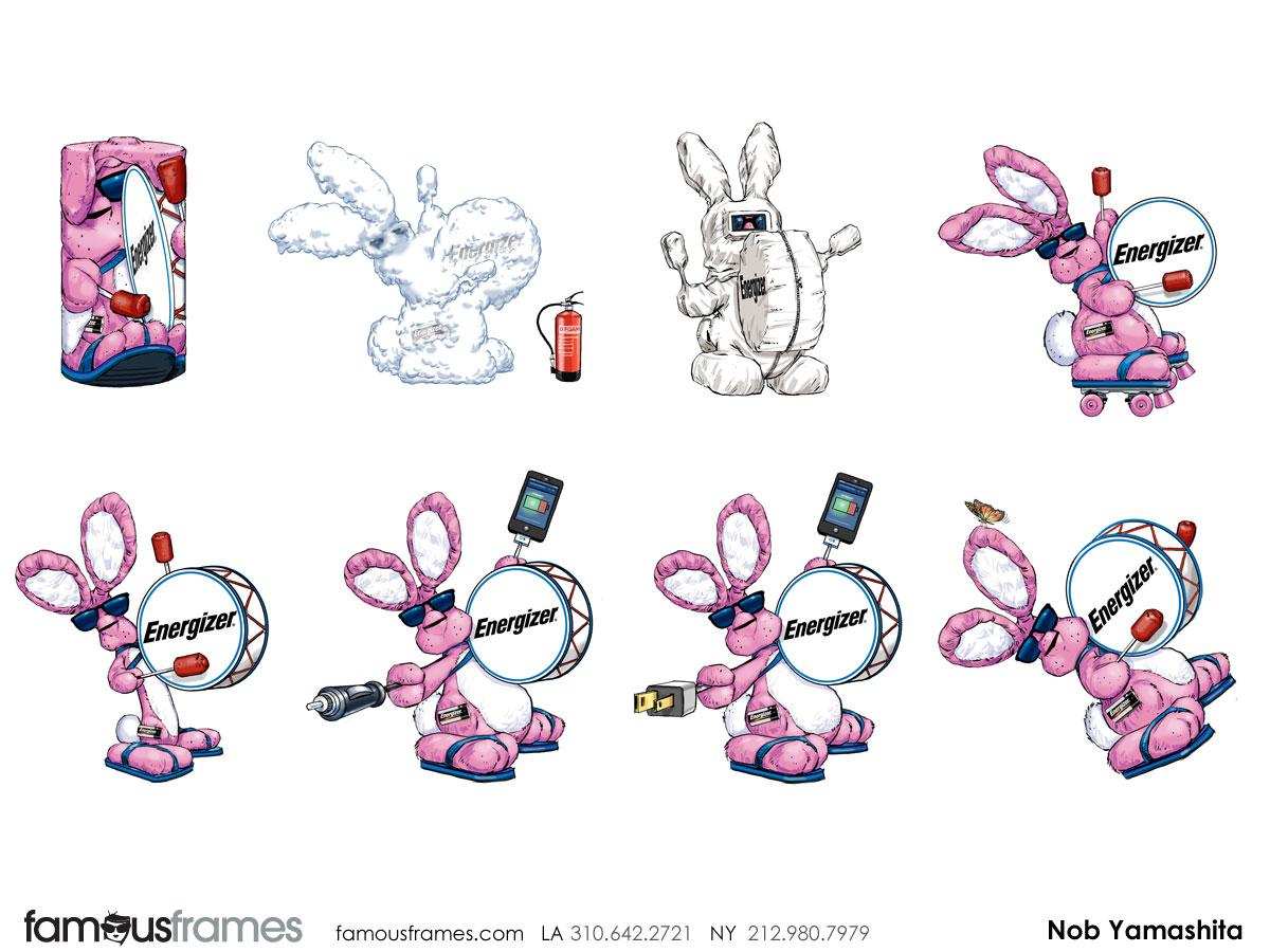 Nob Yamashita's Characters / Creatures storyboard art (Image #104_8_1346954145)