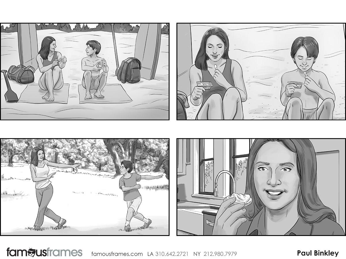 Paul Binkley's People - B&W Tone storyboard art (Image #107_113_1446235226)