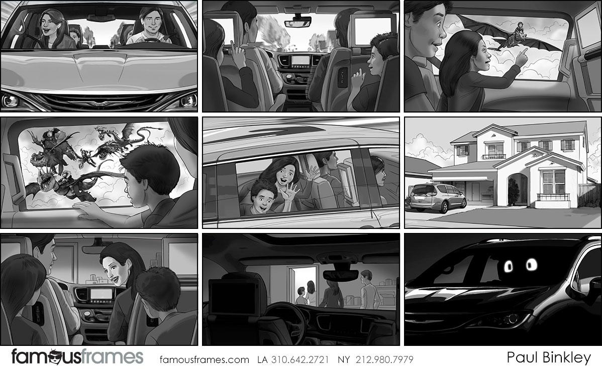 Paul Binkley's Vehicles storyboard art (Image #107_113_1580173450)