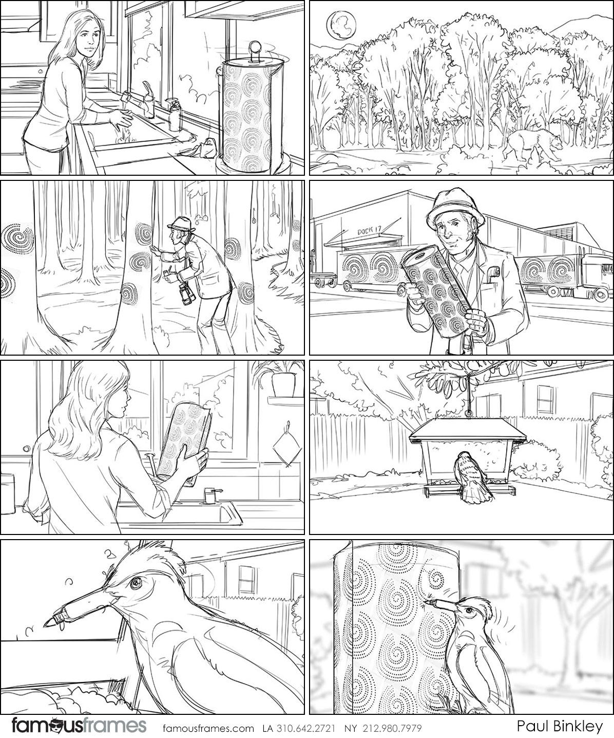 Paul Binkley's People - B&W Line storyboard art (Image #107_114_1495558729)