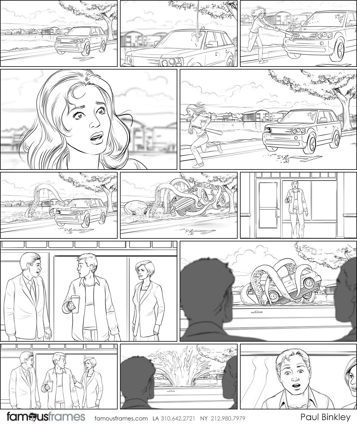 Paul Binkley's People - B&W Line storyboard art (Image #107_114_1560800747)