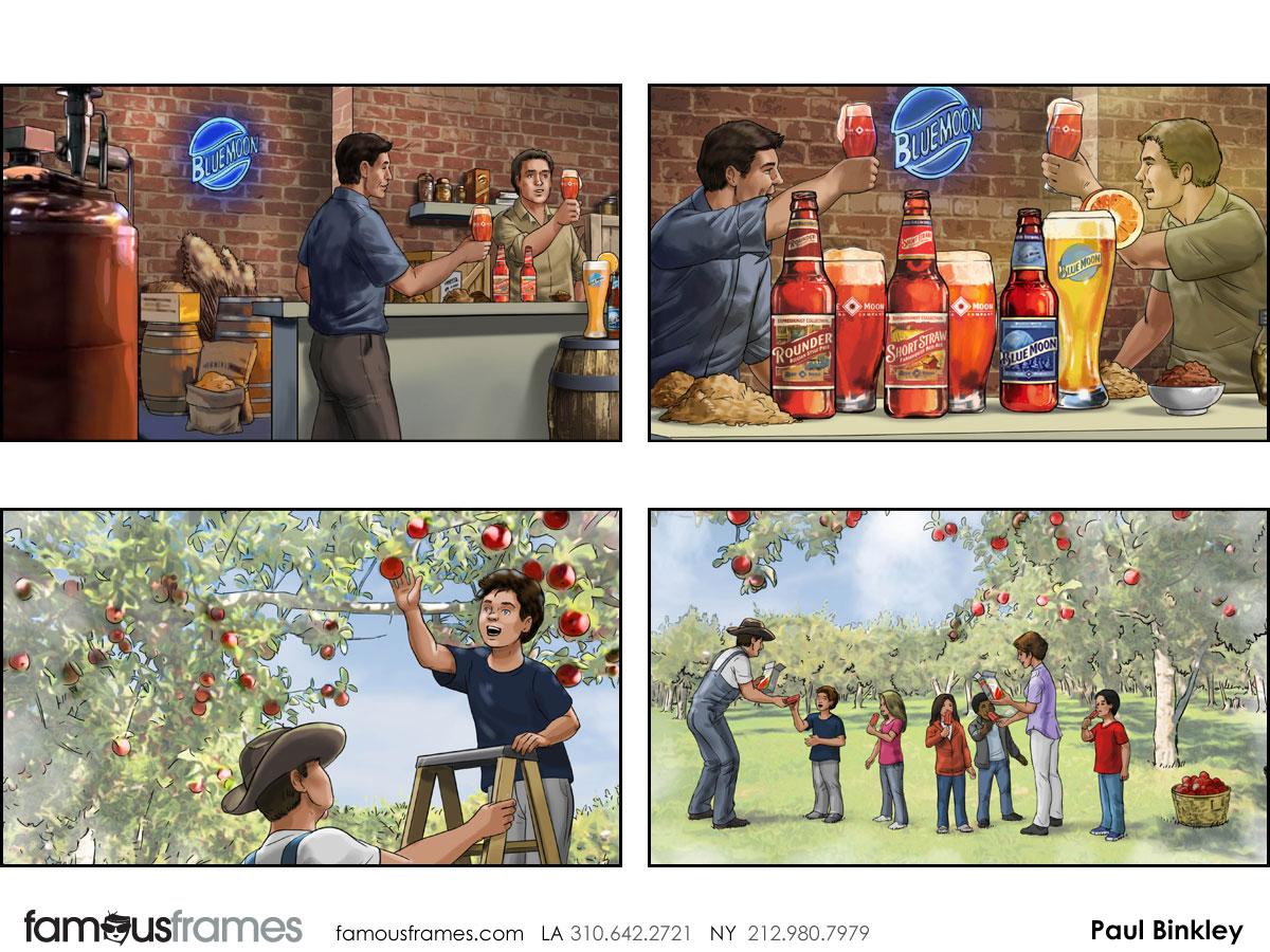 Paul Binkley's People - Color  storyboard art (Image #107_19_1404172727)
