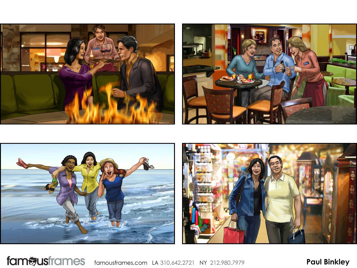 Paul Binkley's People - Color  storyboard art (Image #107_19_1404172736)