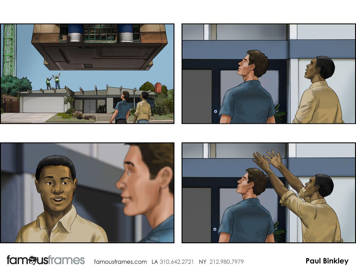 Paul Binkley's People - Color  storyboard art (Image #107_19_1418936995)