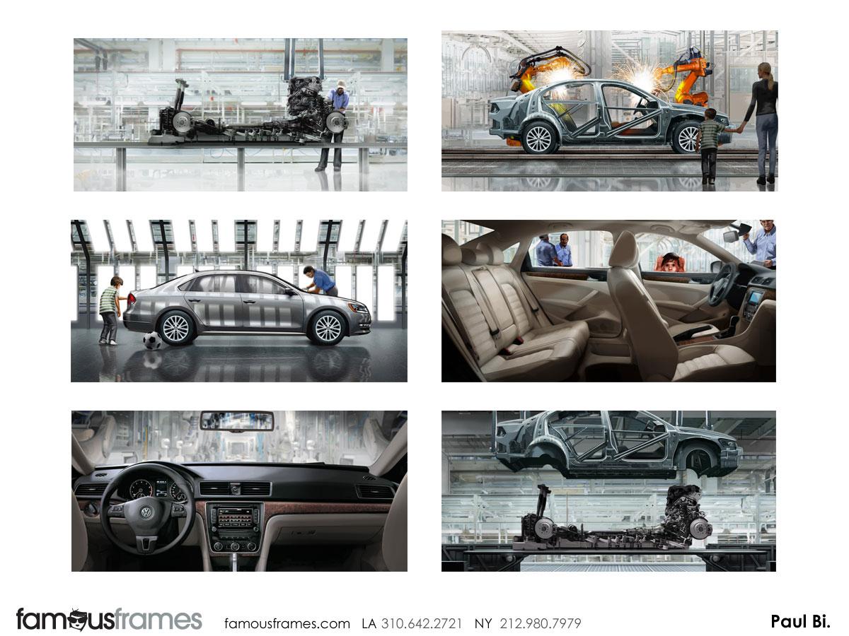 Paul Binkley's Vehicles storyboard art (Image #107_24_1326819508)