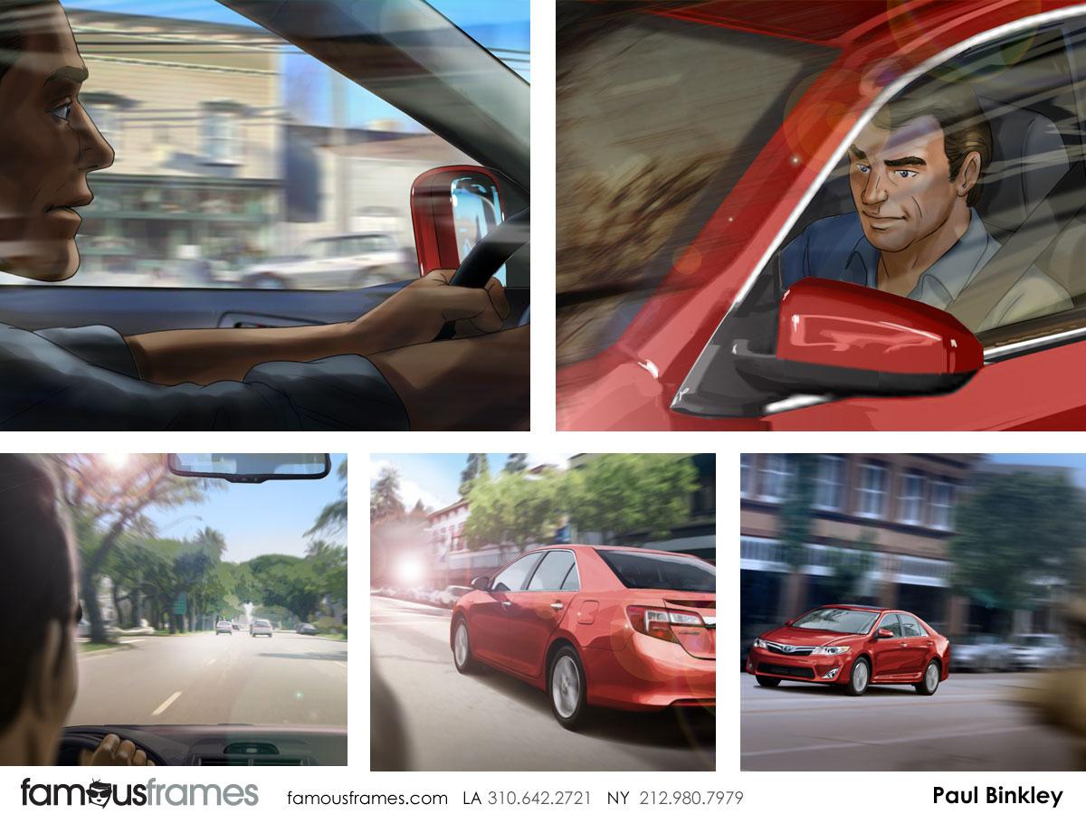 Paul Binkley's Vehicles storyboard art (Image #107_24_1346954467)