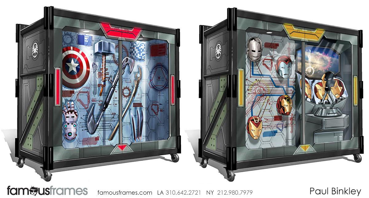 Paul Binkley's Events / Displays storyboard art (Image #107_41_1489525545)
