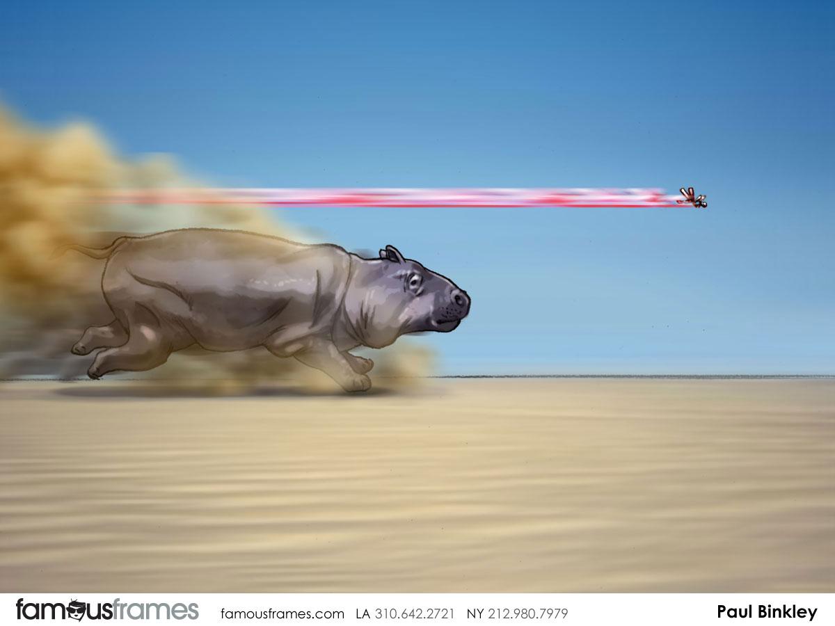 Paul Binkley's Wildlife / Animals storyboard art (Image #107_6_1326752911)