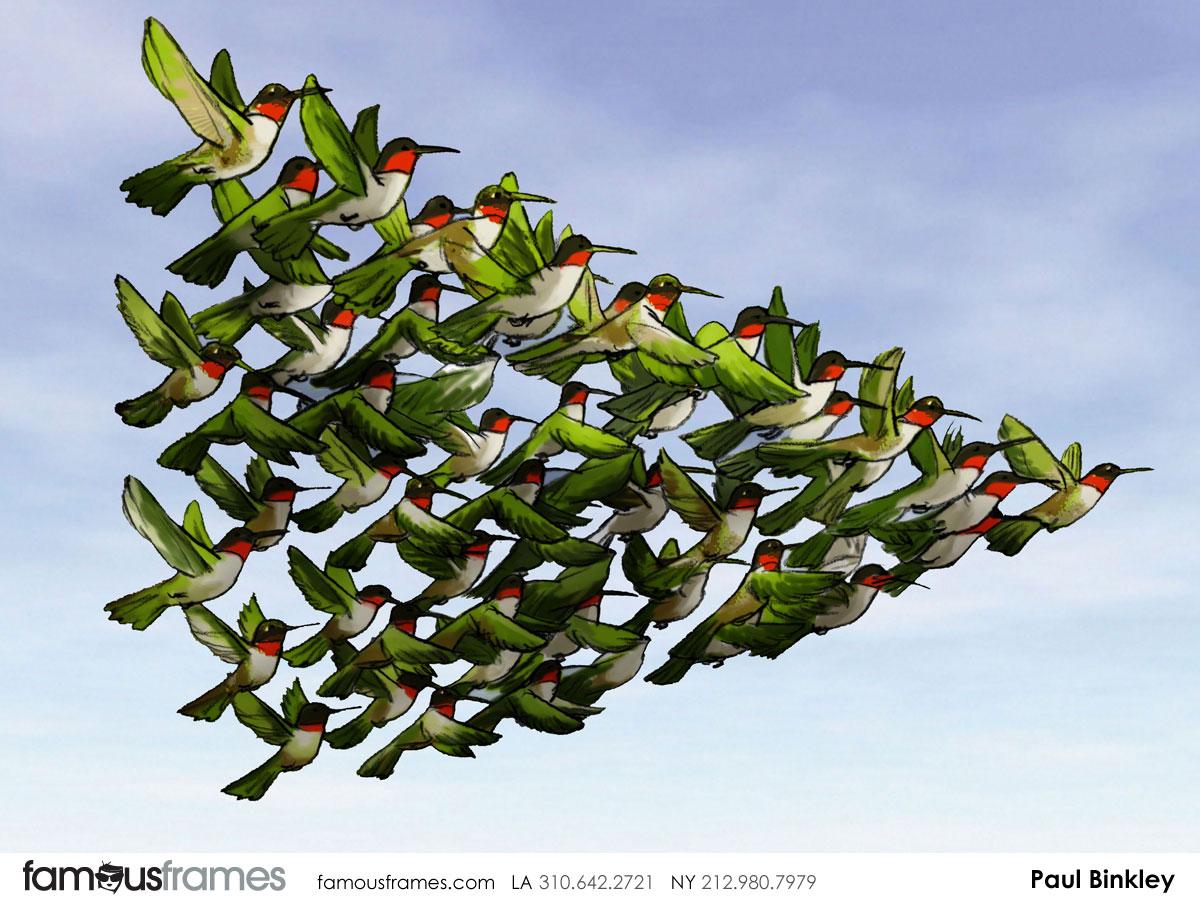 Paul Binkley's Wildlife / Animals storyboard art (Image #107_6_1326752924)
