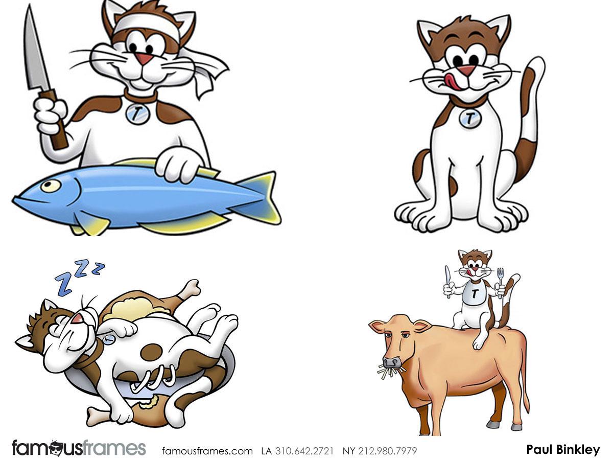 Paul Binkley's Wildlife / Animals storyboard art (Image #107_6_1326753057)