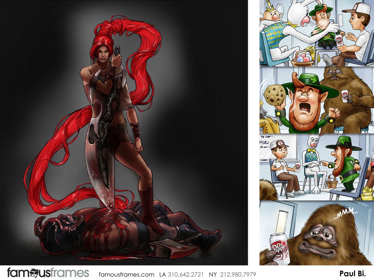 Paul Binkley's Characters / Creatures storyboard art (Image #107_8_1326817961)