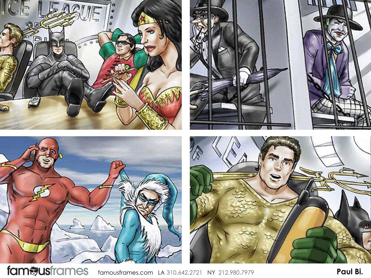 Paul Binkley's Characters / Creatures storyboard art (Image #107_8_1326818033)