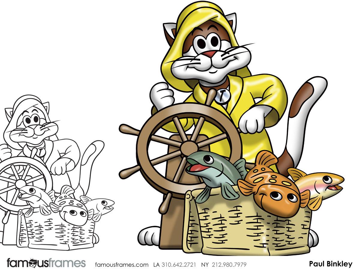 Paul Binkley's Characters / Creatures storyboard art (Image #107_8_1343774762)