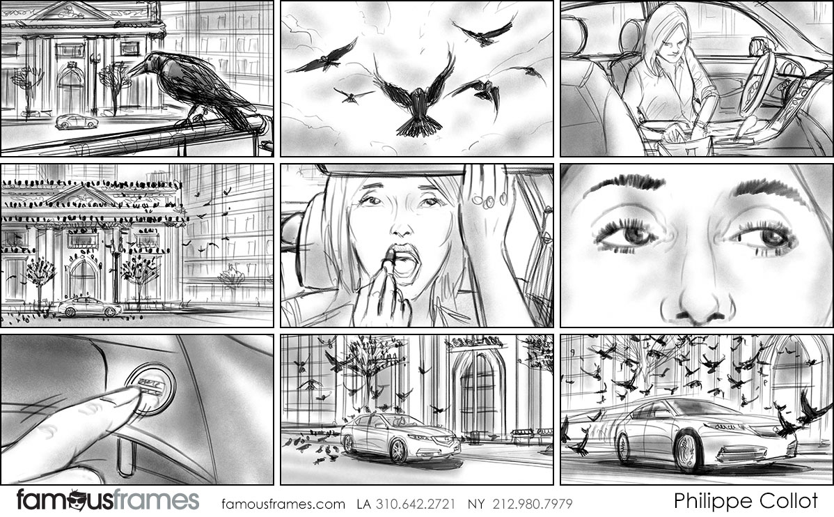Philippe Collot*'s Shooting Vehicles storyboard art (Image #113_107_1495759750)