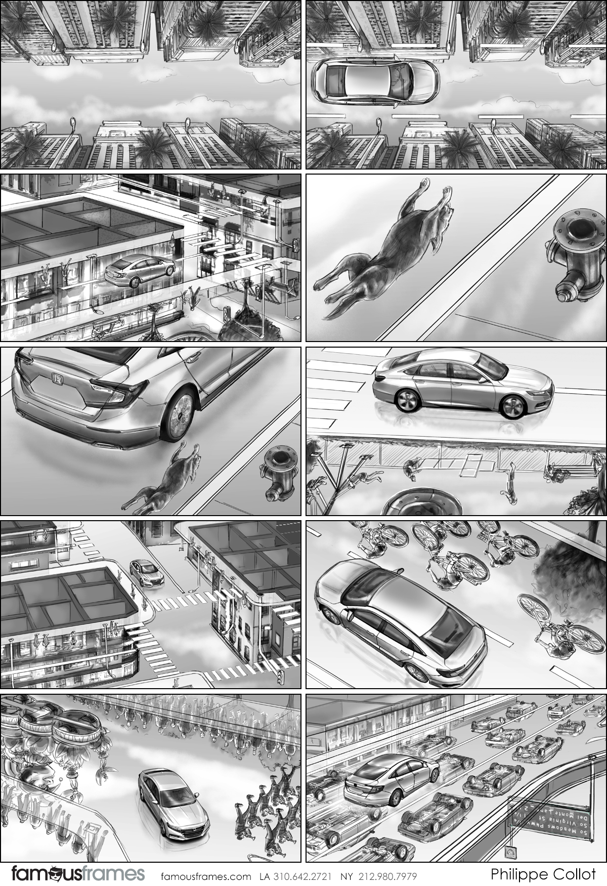 Philippe Collot*'s Shooting Vehicles storyboard art (Image #113_107_1565397438)