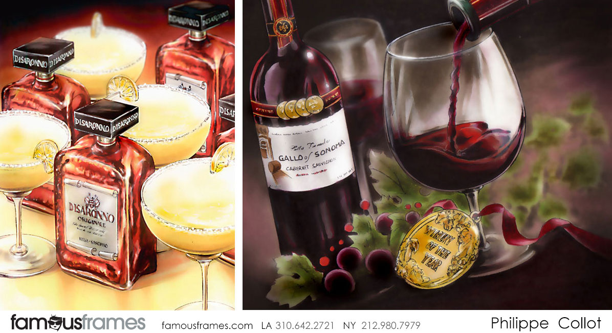 Philippe Collot*'s Food storyboard art (Image #113_13_1493407201)