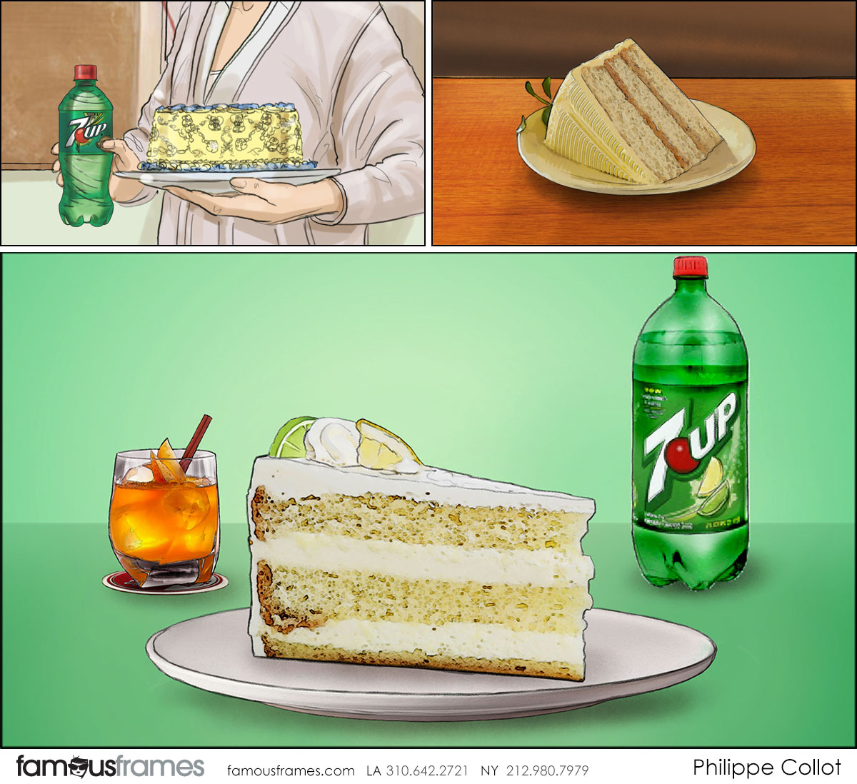 Philippe Collot*'s Food storyboard art (Image #113_13_1562962177)