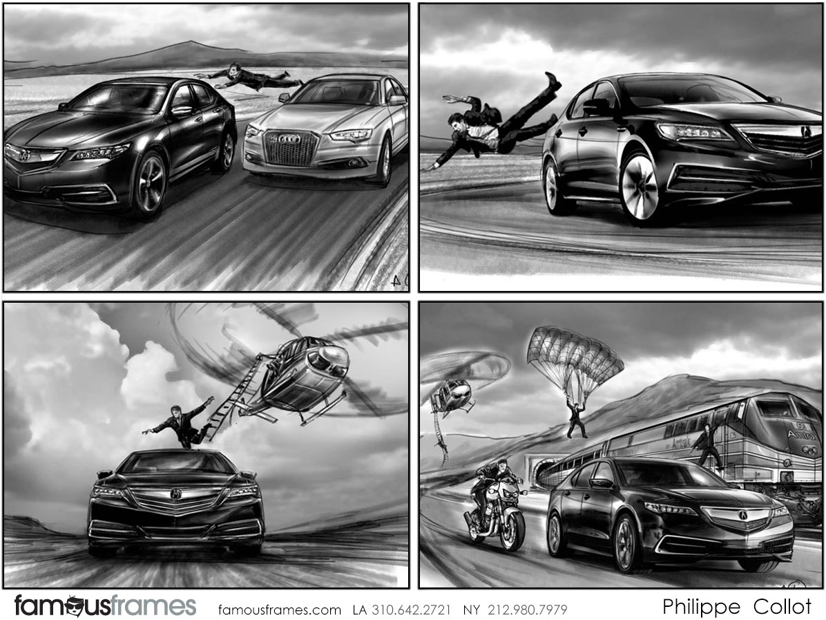 Philippe Collot*'s Vehicles storyboard art (Image #113_24_1494461970)
