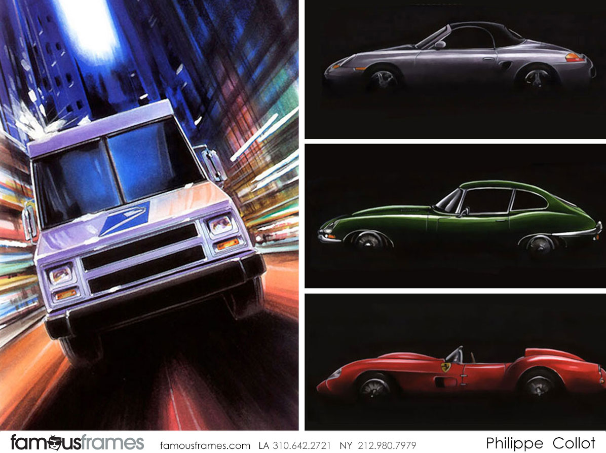 Philippe Collot*'s Vehicles storyboard art (Image #113_24_1494462014)