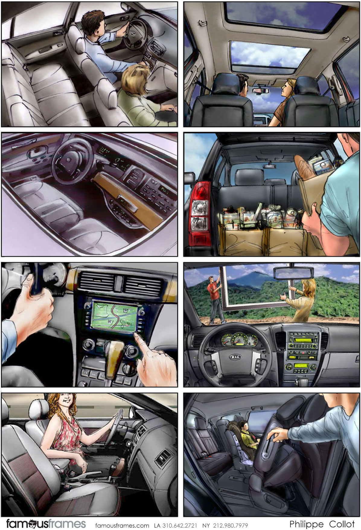 Philippe Collot*'s Vehicles storyboard art (Image #113_24_1494462054)