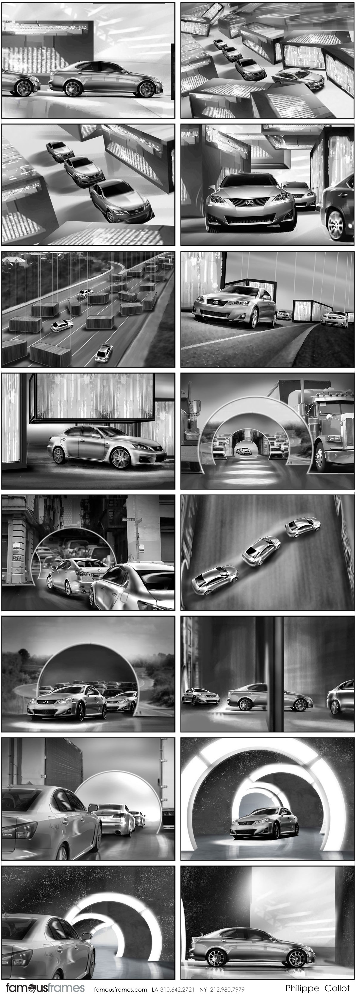 Philippe Collot*'s Vehicles storyboard art (Image #113_24_1494462095)