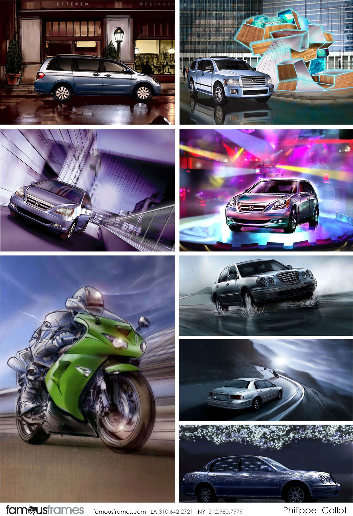 Philippe Collot*'s Vehicles storyboard art (Image #113_24_1494462159)