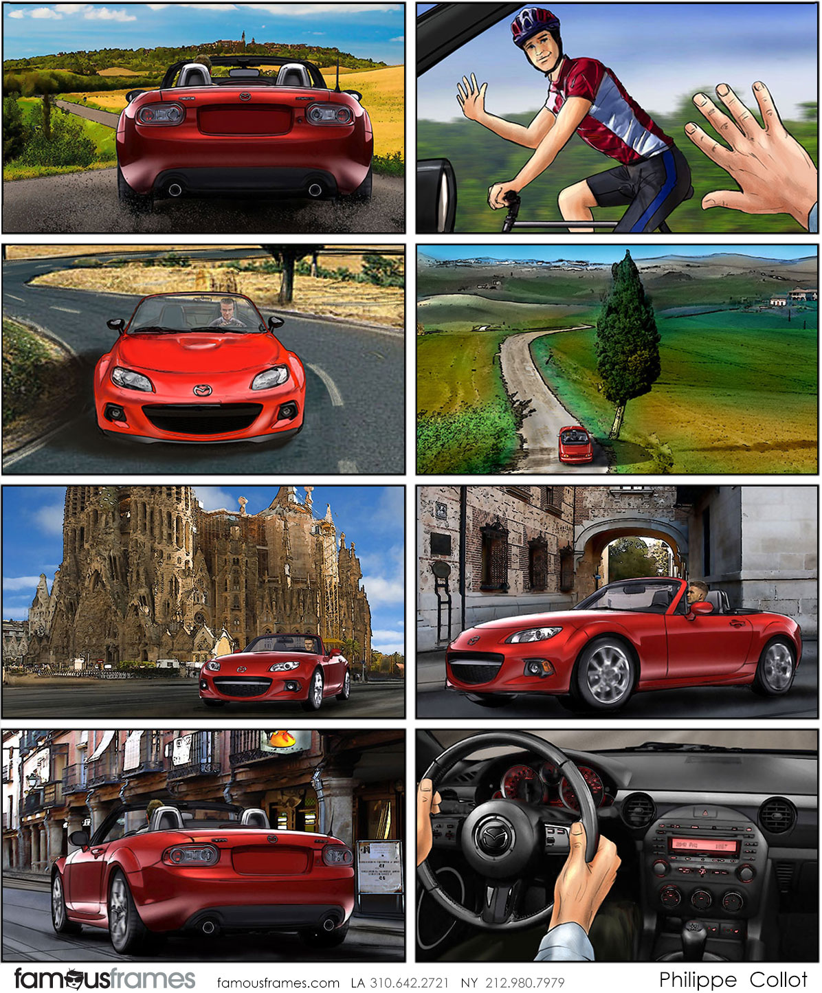 Philippe Collot*'s Vehicles storyboard art (Image #113_24_1494462698)