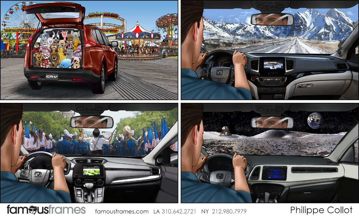 Philippe Collot*'s Vehicles storyboard art (Image #113_24_1565397272)