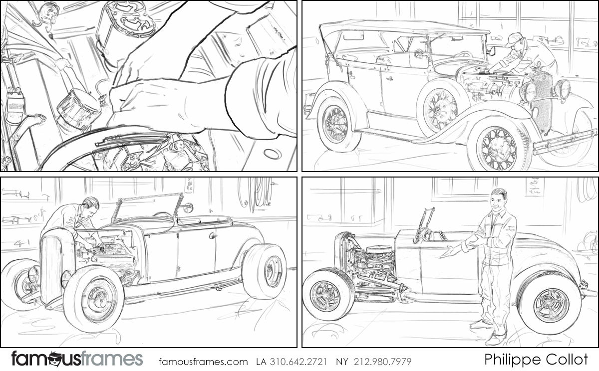 Philippe Collot*'s Shooting Vehicles storyboard art (Image #113_24_1565397375)