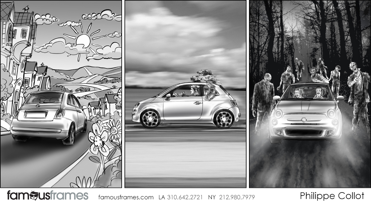 Philippe Collot*'s Vehicles storyboard art (Image #113_24_1565397883)