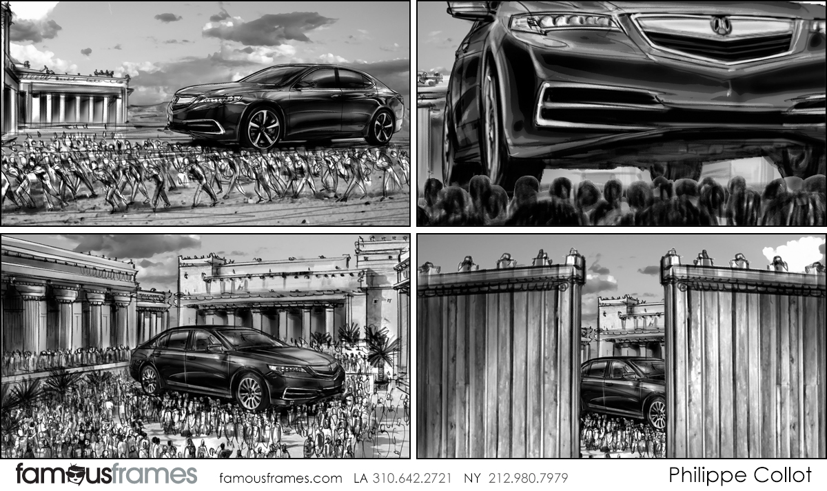 Philippe Collot*'s Vehicles storyboard art (Image #113_24_1565397918)