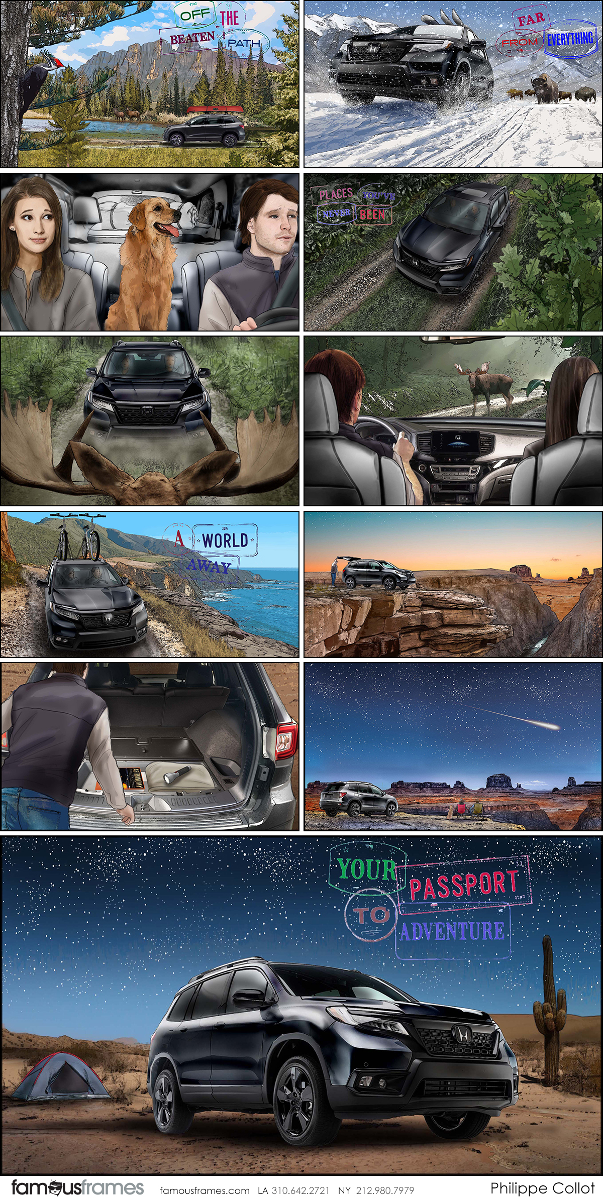 Philippe Collot*'s Vehicles storyboard art (Image #113_24_1600113738)