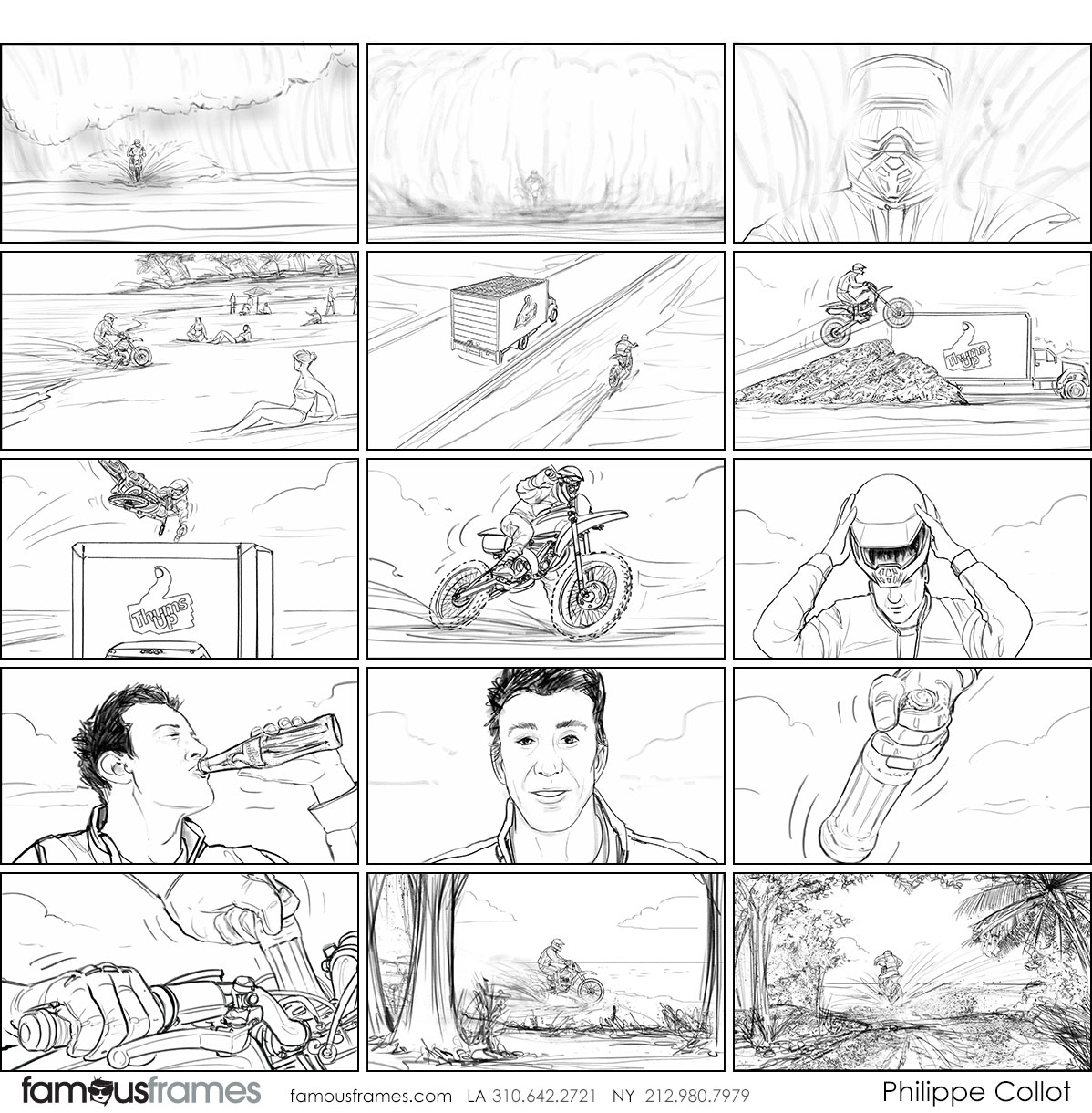 Philippe Collot*'s Action storyboard art (Image #113_4_1506709305)