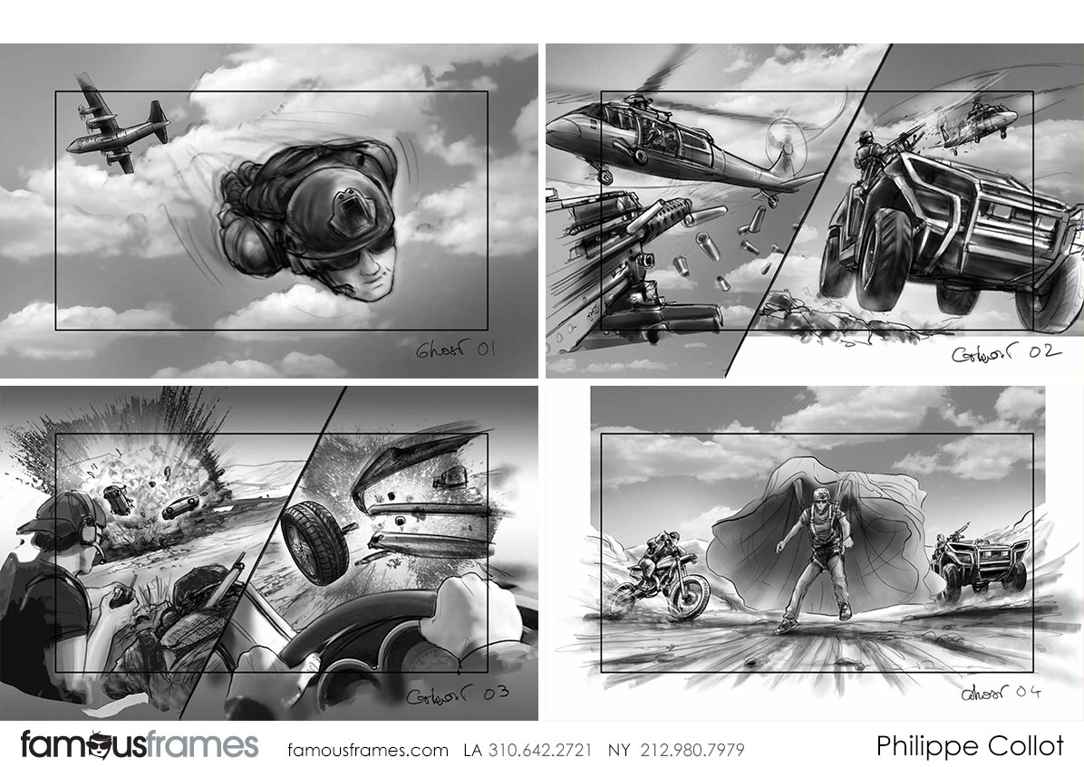 Philippe Collot*'s Action storyboard art (Image #113_4_1506711176)