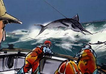 Philippe Collot*'s Wildlife / Animals storyboard art
