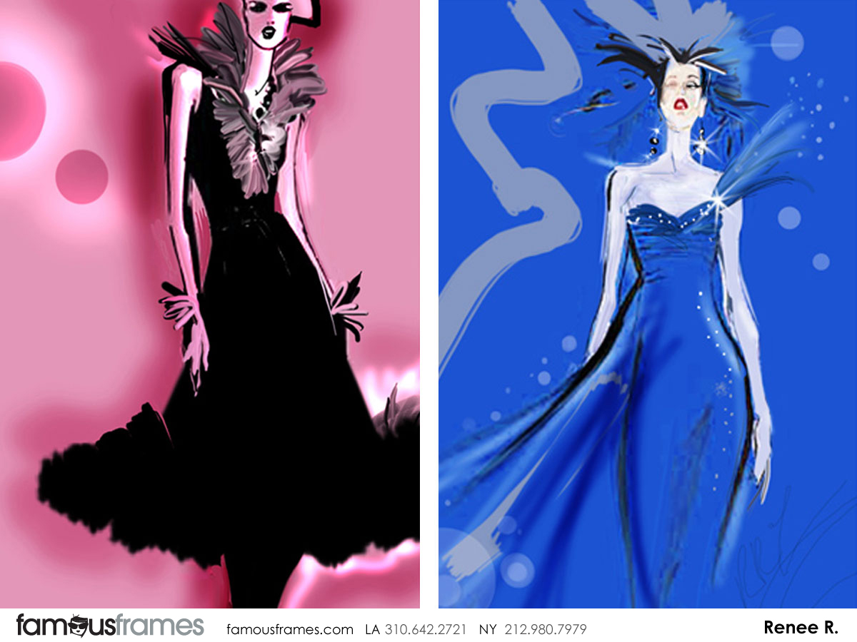 Renee Reeser's Beauty / Fashion storyboard art (Image #115_12_1326871620)