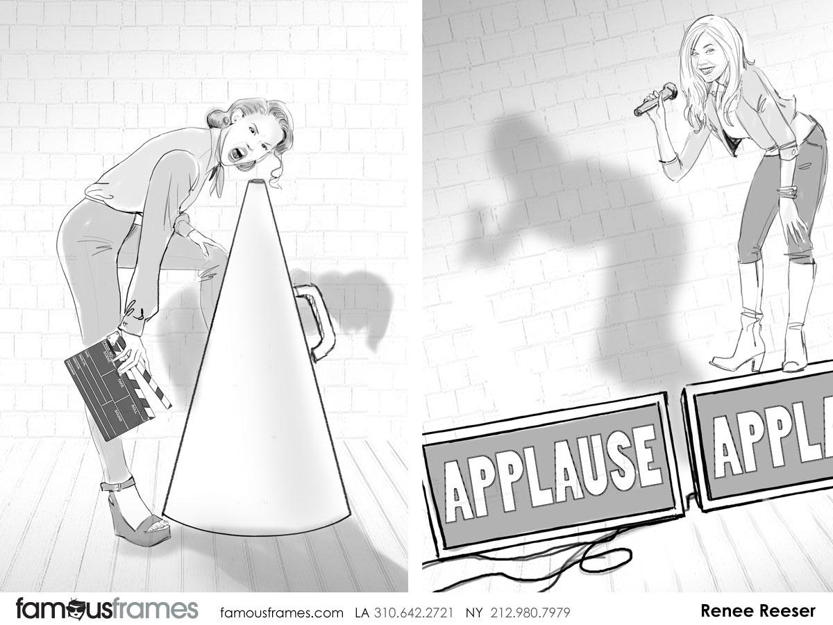 Renee Reeser's Beauty / Fashion storyboard art (Image #115_12_1341598350)