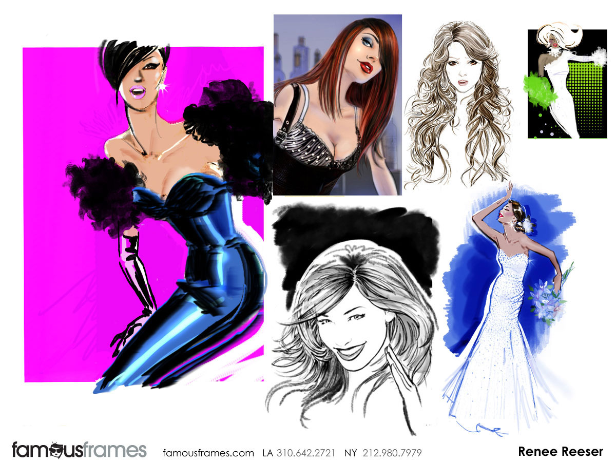 Renee Reeser's Beauty / Fashion storyboard art (Image #115_12_1344030387)