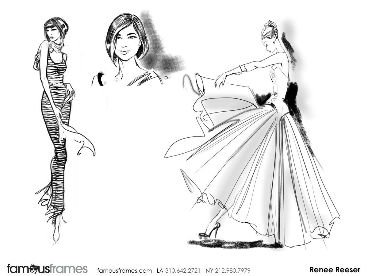 Renee Reeser's Beauty / Fashion storyboard art (Image #115_12_1378327848)