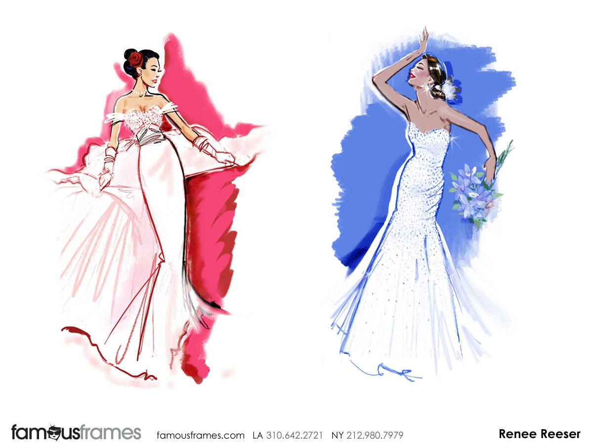 Renee Reeser's Beauty / Fashion storyboard art (Image #115_12_1378327856)