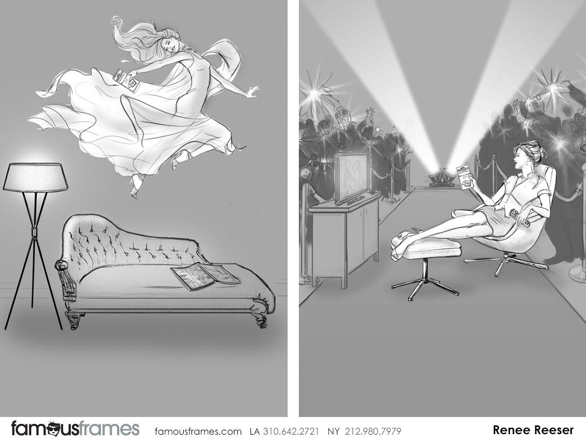 Renee Reeser's Beauty / Fashion storyboard art (Image #115_12_1390350184)