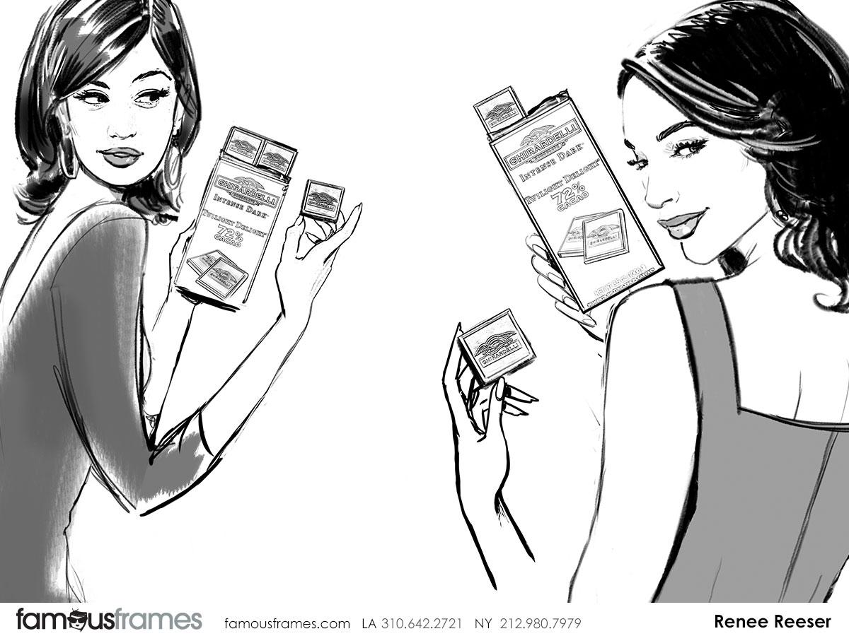 Renee Reeser's Beauty / Fashion storyboard art (Image #115_12_1390350191)