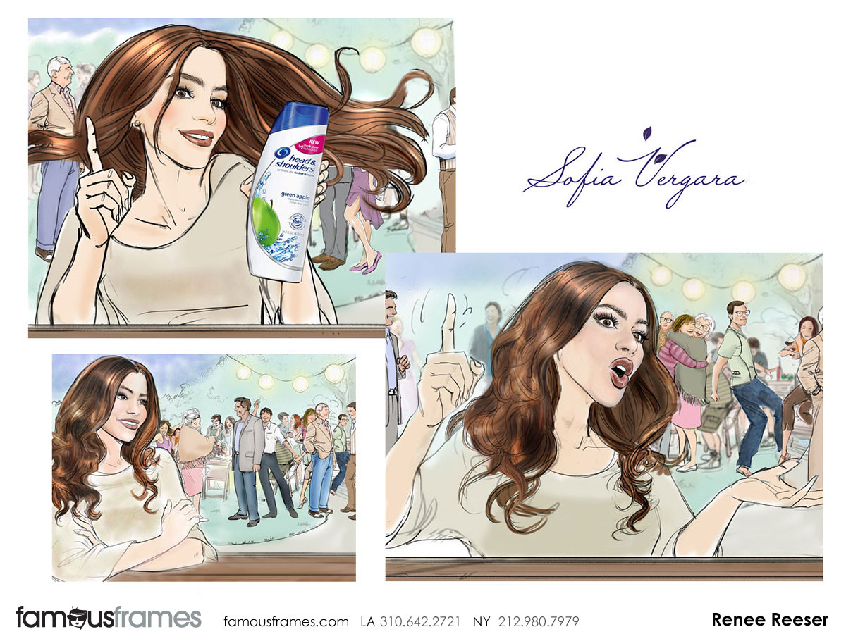 Renee Reeser's Beauty / Fashion storyboard art (Image #115_12_1402009760)