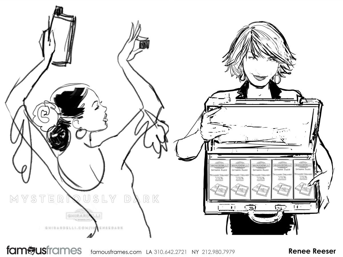 Renee Reeser's Beauty / Fashion storyboard art (Image #115_12_1402010406)