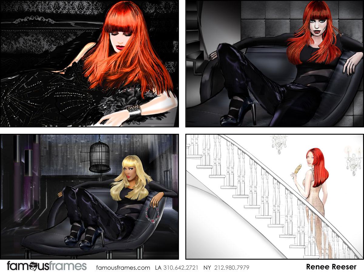 Renee Reeser's Beauty / Fashion storyboard art (Image #115_12_1402010416)