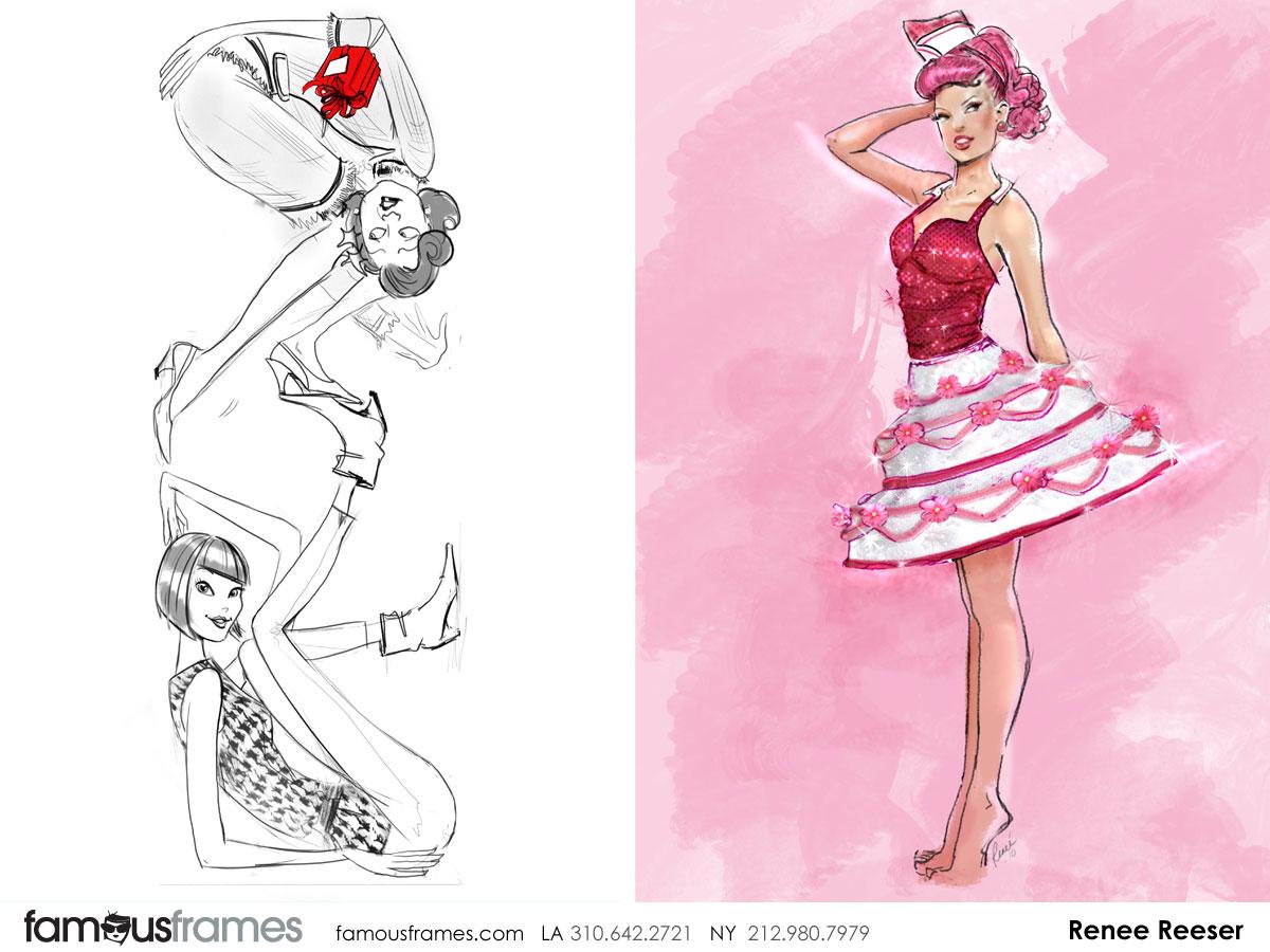 Renee Reeser's Beauty / Fashion storyboard art (Image #115_12_1403729529)
