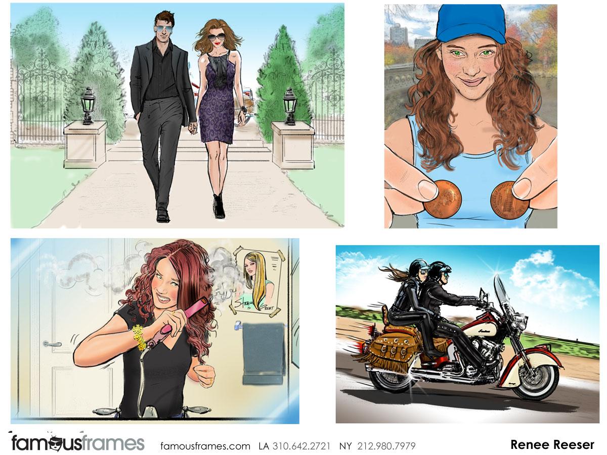 Renee Reeser's Beauty / Fashion storyboard art (Image #115_12_1408385691)