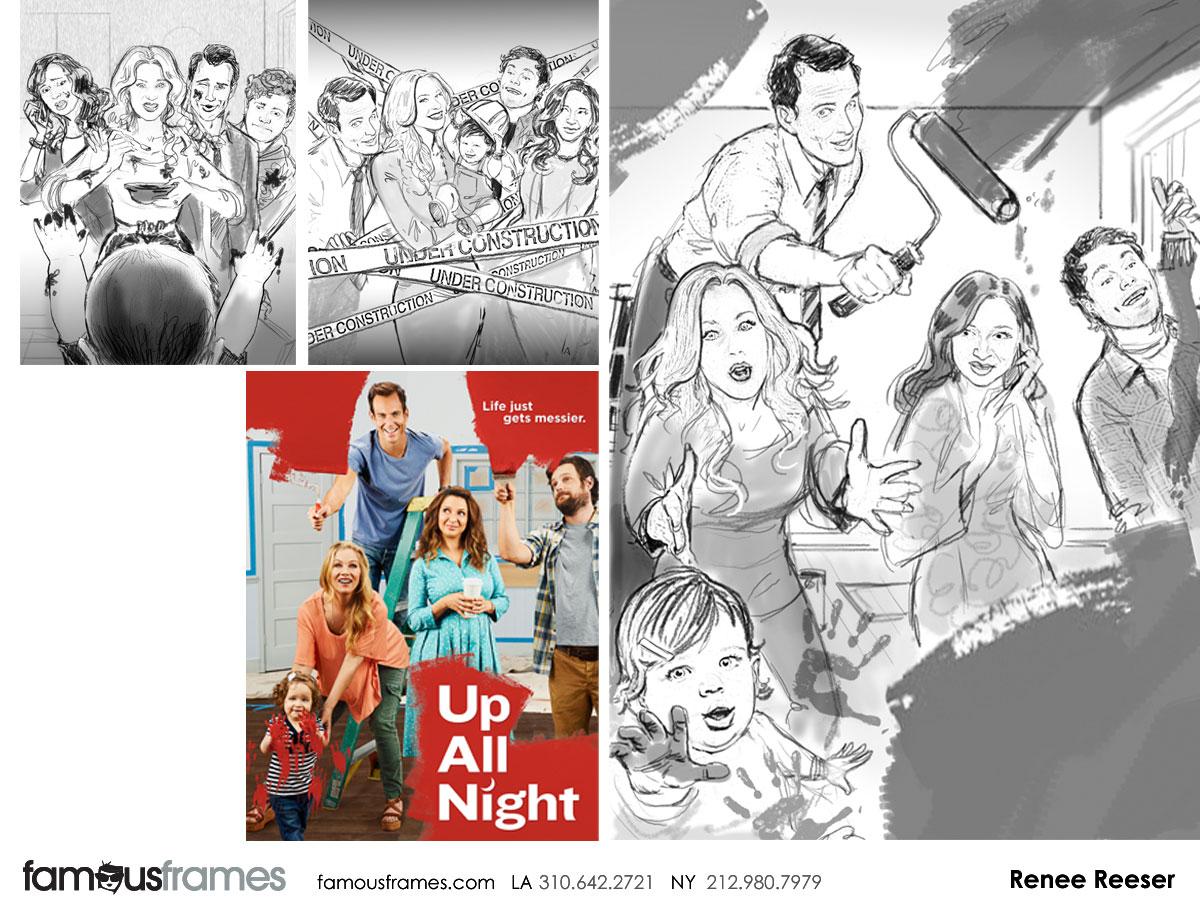 Renee Reeser's Likenesses storyboard art (Image #115_17_1357952074)
