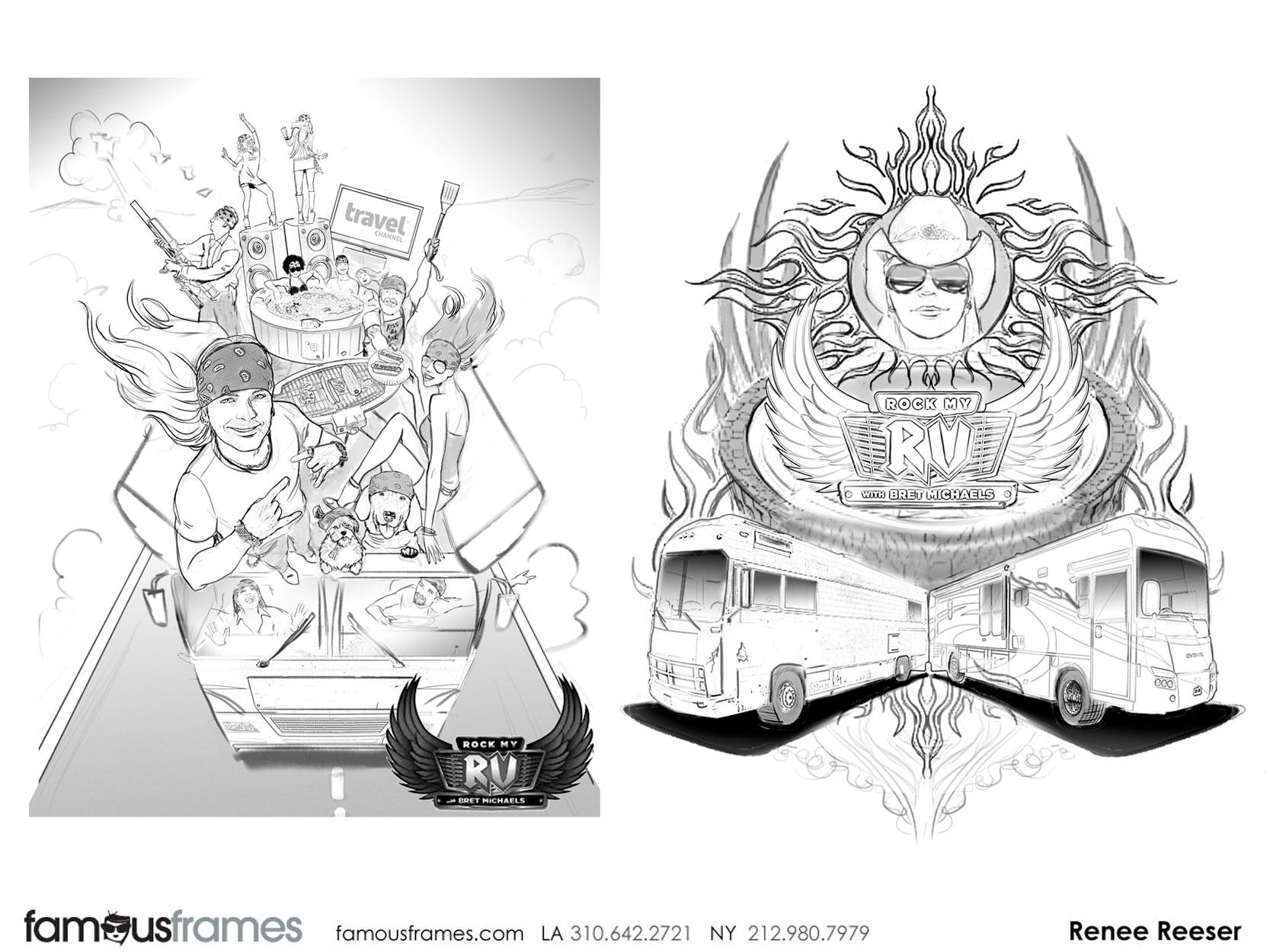 Renee Reeser's Likenesses storyboard art (Image #115_17_1376946852)