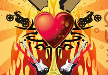 Renee Reeser's Key Art / Posters storyboard art